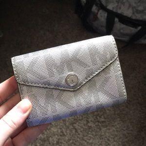 Michael Kors card holder/wallet